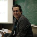 Photo Dario Iezzoni, Administrateur Comité 21