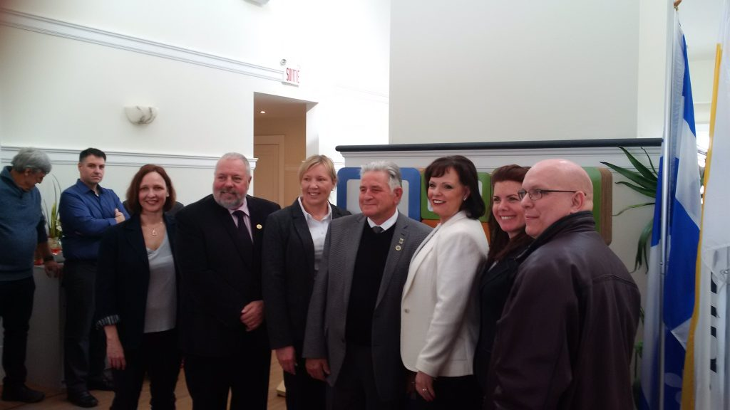 Le Comité 21 Québec mandaté pour accélérer l'économie circulaire dans la région de Vaudreuil-Soulanges