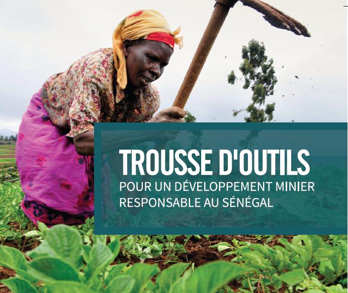 Le Comité 21 Québec mandaté par Ressources naturelles Canada pour le développement d'une trousse à outils pour un secteur minier responsable au Sénégal