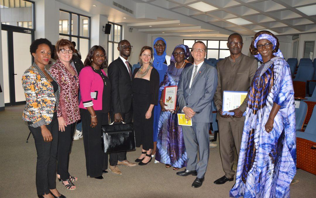 Trousse d'informations pour un secteur minier responsable au Sénégal